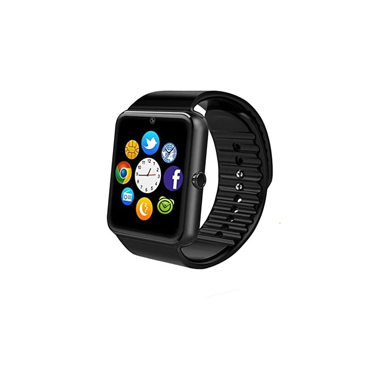 GT08 Bluetooth Smart Watch for Android p