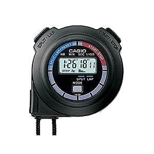 Casio Handheld Stopwatch Timer Model HS 3V 1R