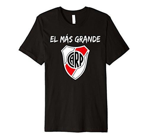 River Plate Argentina Soccer Fan T-Shirt