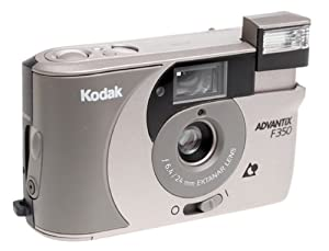 Kodak F350 Advantix APS Camera