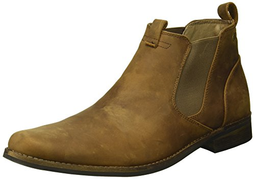 Mark Nason Los Angeles Men's Davern Chelsea Boot by Mark Nason