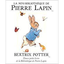 MINI-BIBLIOTHÈQUE DE PIERRE LAPIN (LA)