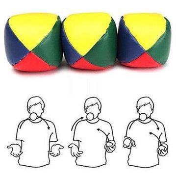 Lump On Ball Bag - 7