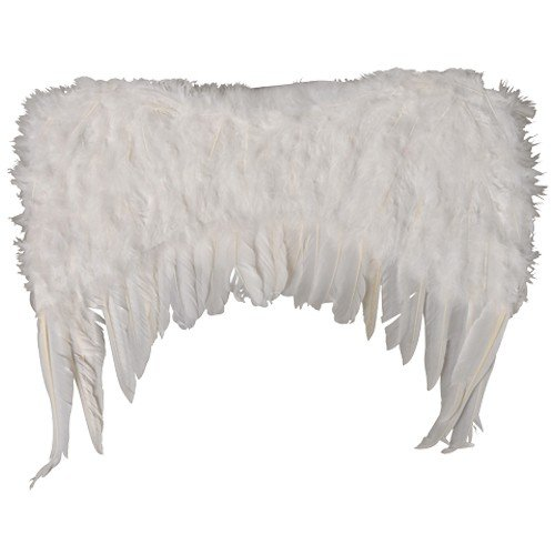 US Toy Child Feather Angel Wings (Costumes Wings Kids)