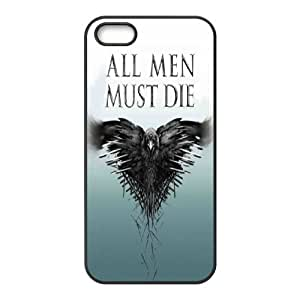 iPhone 5, 5S Phone Case Game of Thrones F5F7451 by lolosakes