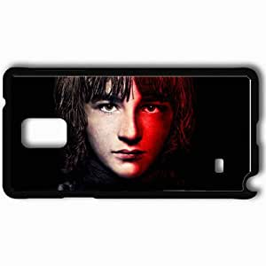 Personalized Samsung Note 4 Cell phone Case/Cover Skin Game Of Thrones Black