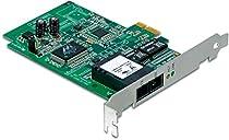 TRENDnet Gigabit Fiber PCI Express Adapter (TEG-ECSX)