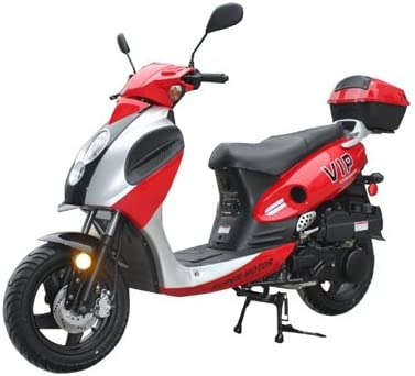 TAO 150cc Gas Street Legal Scooter