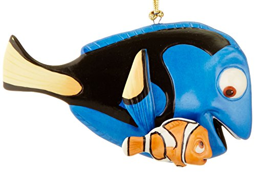 Lenox Finding Dory Ornament