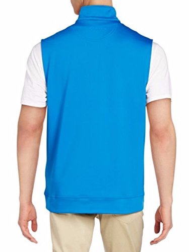 Dunning Golf Mens Thermal Vest, Large, Majestic