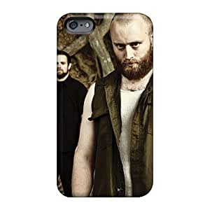 Awesome Design Becoming The Archetype Band Hard Case Cover For Iphone 6