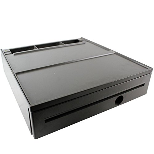 NEW IBM Cash Drawer Unit POS Register Money Gray - 56Y4626 ()