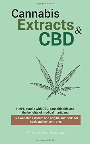 Cannabis Extracts CBD Cannabinoids Concentrates product image