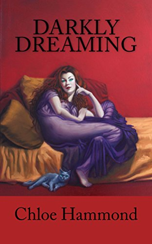 Darkly Dreaming: Vicious and Quirky Vampire Literature for Grown-Ups (The Darkly Vampire Trilogy Book 1)