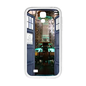 ZXCV DR.WHO Daleks Phone Case for Samsung Galaxy S 4