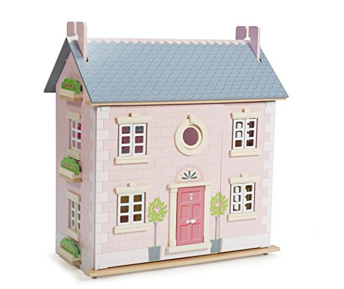 (Le Toy Van Bay Tree Dollhouse)
