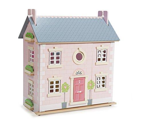 Le Toy Van Bay Tree Dollhouse - Soho Pool Table
