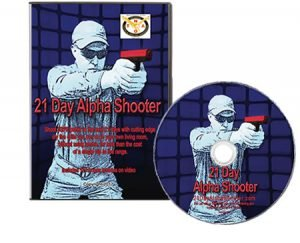 21 Day Alpha Shooter Training on DVD