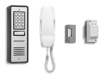 Amazon Tc277 Bell Bl106 1 1way Bellini Combined Audio Door