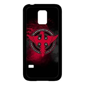 Case For Ipod Touch 4 Cover mini Rock Band 30 Seconds To Mars Personalized Custom Durable Protector