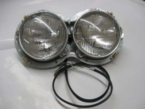 Tractor Headlights Comparison : Forklift supply aftermarket paymover gse aircraft pushback