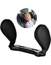 Cozywind Reposacabezas Coche,Ajustable para el Cuello, Cuello Almohada de Viaje para Asiento de Automóvil para Adultos y Niños