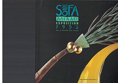 Exposition Sofa - SOFA Miami Exposition 1995