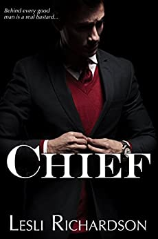 Chief (Governor Trilogy Book 3) (English Edition) de [Richardson, Lesli]