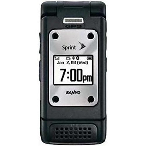 (Sprint Sanyo PRO-700 Bluetooth Rugged GPS Phone Nextel)