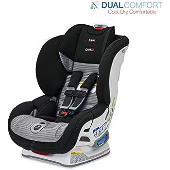 Amazon.com : Britax Marathon ClickTight Convertible Car