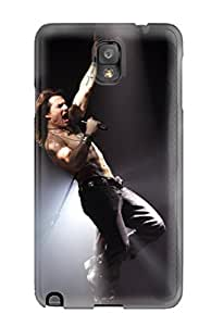 For Galaxy Note 3 Protector Case Tom Cruise In Rock Of Ages Phone Cover