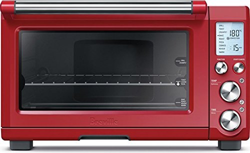 red small toaster oven - 6
