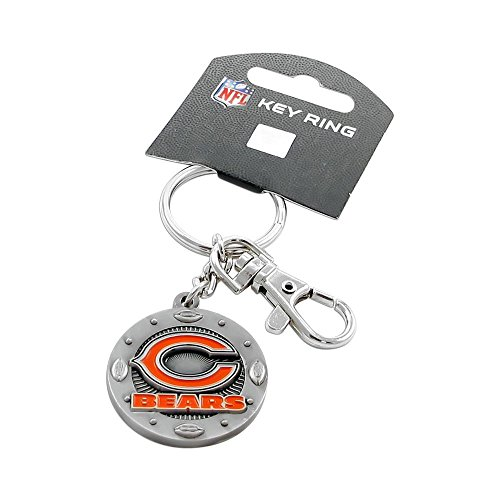 NFL Chicago Bears Impact Keychain