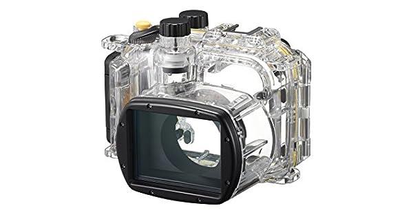 Amazon.com: Canon Waterproof Case WP-DC48 para PowerShot G15 ...