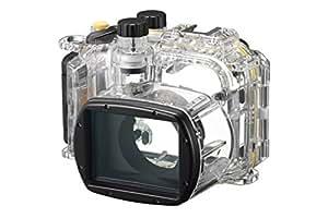 Canon Waterproof Case WP-DC48 for PowerShot G15 - Waterproof to 130 feet