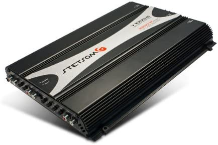 Stetsom V 1000.5 1000-Watt Power Amplifier