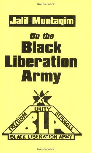On The Black Liberation Army Jalil Muntaqim