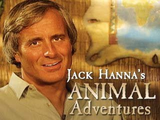 Jack Hanna's Animal Adventures: Jack's Camp