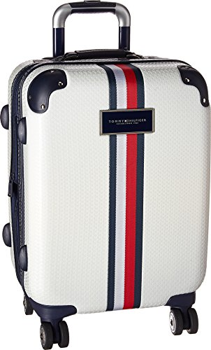 Tommy Hilfiger Basketweave, Crème Tommy Hilfiger Luggage