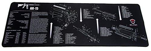 m4 rifle parts - 6