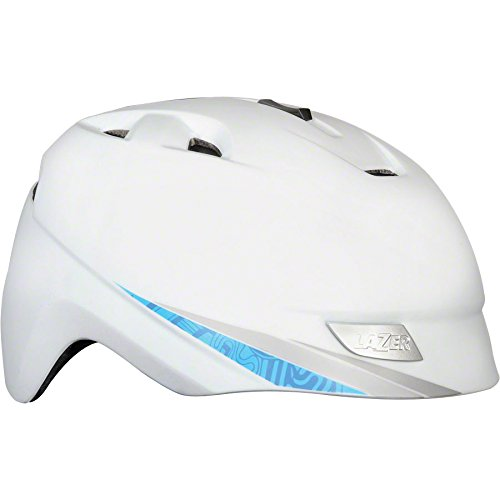 Lazer Sweet Helmet: Matte White; MD