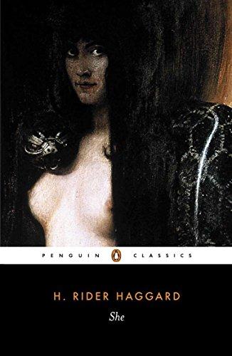 She (Penguin Classics)