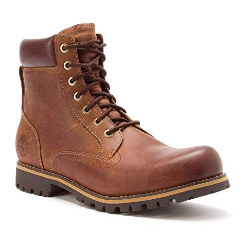Timberland Men's Earthkeepers Rugged Hiking Shoe