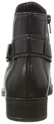 Tamaris Dames 25002 Boots Black (zwart)