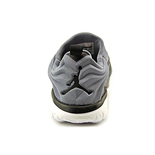 Nike Men's Jordan Flight Flex Trainer Black/Green 654268-033