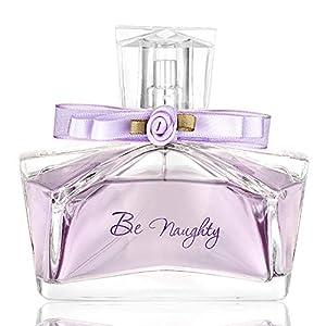 Mocemsa Be Naughty For Women Eau De Parfum Long Lasting Luxury EDP Perfume, 75 ml