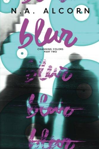 Download Blur (Changing Colors) book pdf   audio id:nazvvcm