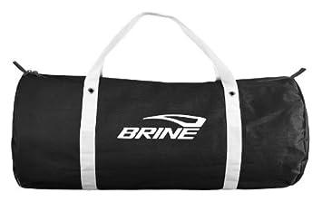 59bd27263c Image Unavailable. Image not available for. Colour  Brine Lacrosse Canvas  Barrel Duffle Bag ...