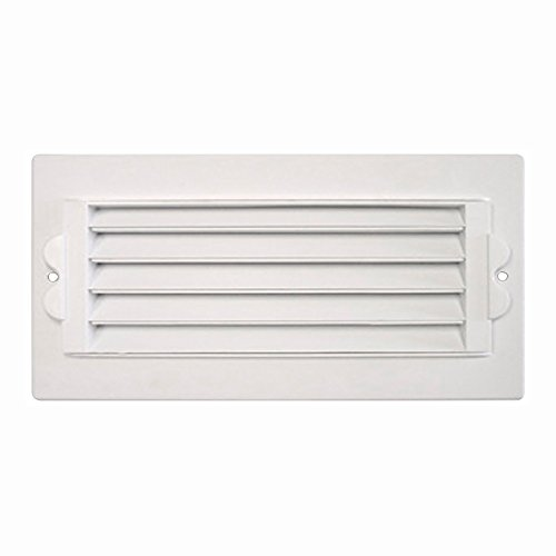 Deflecto Ceiling Register, 8