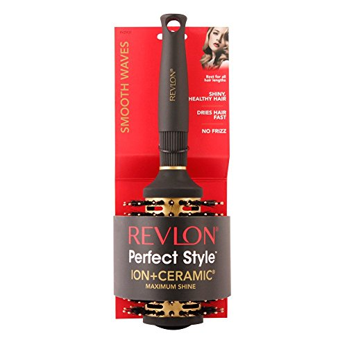 revlon dryer brush - 8